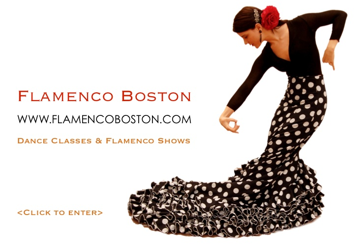 Flamenco Boston :: Dance Classes and Flamenco Shows :: flamencoboston.com :: Boston, MA USA